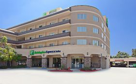 Holiday Inn Express Pasadena Ca