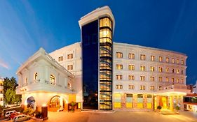 Hotel Anandha Inn Pondicherry