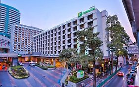 โรงแรม Holiday Inn Bangkok
