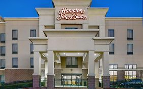 Hampton Inn And Suites Augusta West