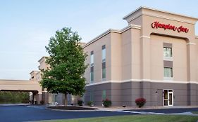 Hampton Inn Gloucester Va