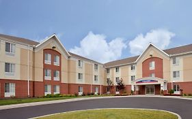 Candlewood Suites Kansas City Ks