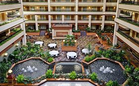Embassy Suites in Lexington Kentucky