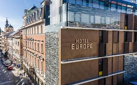 The Hotel Europe