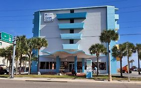 Fountain Beach Resort Daytona Beach Florida