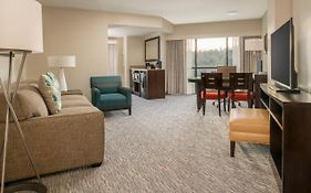 Embassy Suites Seattle Tacoma Airport
