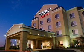 Fairfield Inn And Suites Jonesboro
