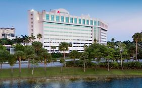 West Palm Beach Marriott Hotel 3* United States