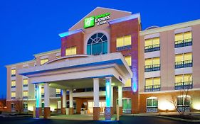 Holiday Inn Express Woodbridge Va
