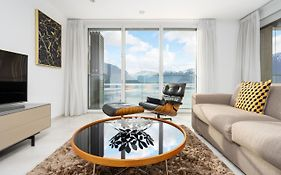 Montreux Lake View Apartments And Spa - Swiss Hotel Apartments photos Exterior