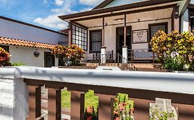Alajuela City Hotel & Guest House