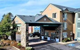 Ashley Inn And Suites Lincoln City