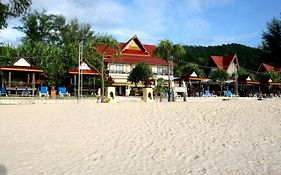 Lanta Sea House Resort