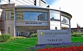 Intercontinental Hotel Suites Cleveland