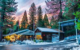 Narrow Gauge Inn Fish Camp Ca