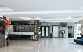 Hotel Legend Inn Taiping