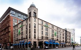 The Holiday Inn Glasgow