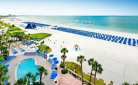 Trade Winds Resort st Pete Beach Florida