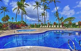Kihei Condo At Village By The Sea W/ Ocean Views!