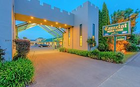 Camelot Motor Lodge And Conference Centre