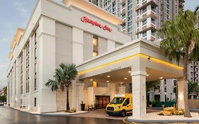 Hampton Inn Dadeland Miami