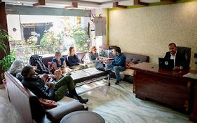 Alpine Hotel And Apartment Kathmandu