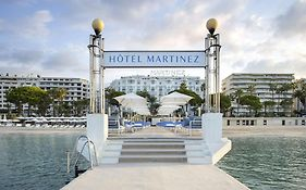 Martinez Hotel Canne