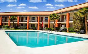 Hotel Colonial cd Juarez