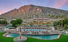 Phoenician Resort Arizona