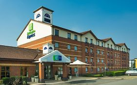 Holiday Inn Express Pride Park