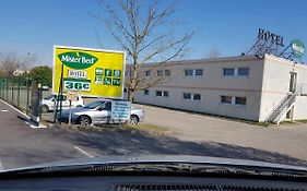 Hotel Mister Bed Troyes