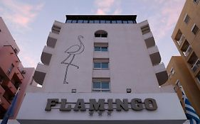 Flamingo Beach Hotel 3*