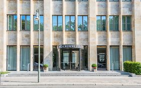 Crowne Plaza Berlin - Potsdamer Platz, An Ihg Hotel photos Exterior
