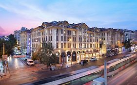 Wyndham Istanbul Old City Hotel 5* Turkey