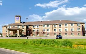 Sleep Inn And Suites Idaho Falls