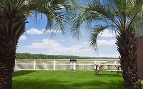 Howard Johnson Inn Beaufort Parris Island
