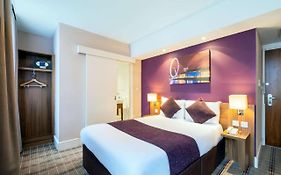 Travelodge London Central Kings Cross Hotel