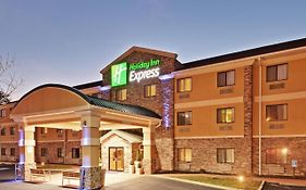 Holiday Inn Express Winfield Teays Valley Hurricane Wv