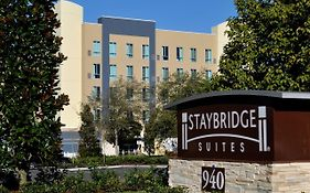 Staybridge Suites st Petersburg Florida