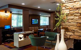 Fairfield Inn Harrisburg Pa