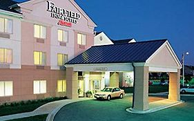Fairfield Inn Toledo North