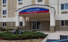 Candlewood Suites Pearl Ms