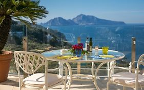 Hotel Bellavista Francischiello Sorrento Italy