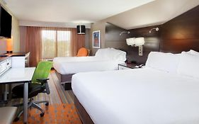 Holiday Inn Express Atlanta Galleria