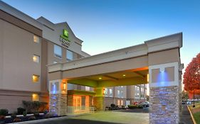 Holiday Inn Express West Long Branch New Jersey