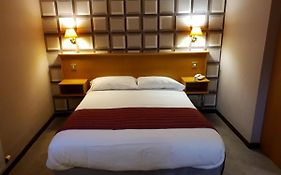 The County Hotel Carnforth 3*