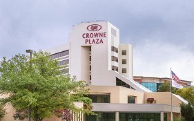 Crowne Plaza in Virginia Beach