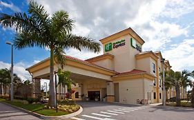 Holiday Inn Express Stuart Florida