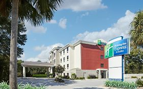 Holiday Inn Express Pensacola West Navy Base