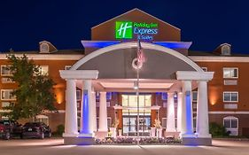 Holiday Inn Express Elgin Tx